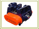 Electric Wire Rope Hoist & Craines